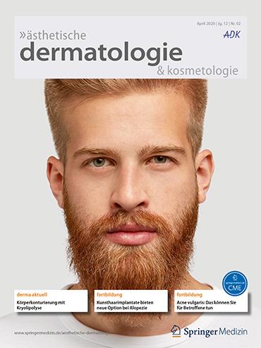 ästhetische dermatologie & kosmetologie 2/2020